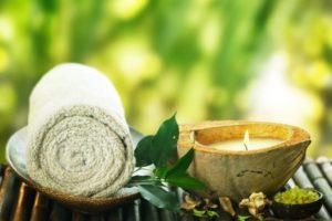 bonflex massagepraktijk sfeer