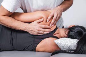 dorntherapie Bonflex massagepraktijk