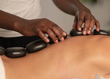 hotstone massage Bonflex massagepraktijk