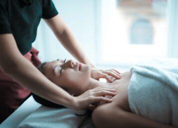 massage algemeen