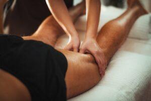 Sportmassage bonflex massagepraktijk