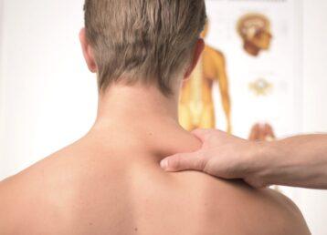 triggerppoint therapie Bonflex massagepraktijk